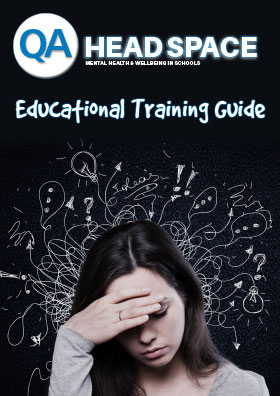 Educational Training Guide front cover
