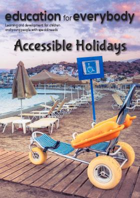 Accessible Holidays Guide