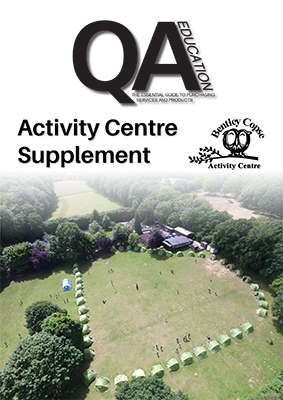 Activity Centre Supplement
