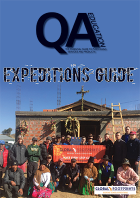 Expeditions Guide front cover