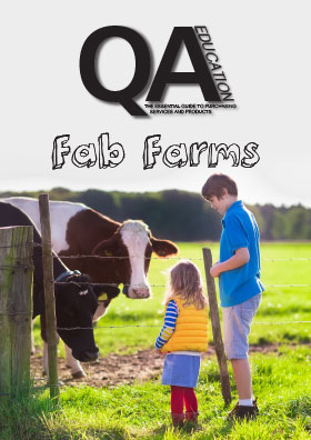 Fab Farms front cover