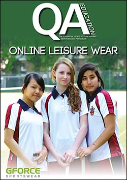 Online Leisure wear