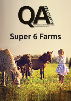 Super 6 Farms