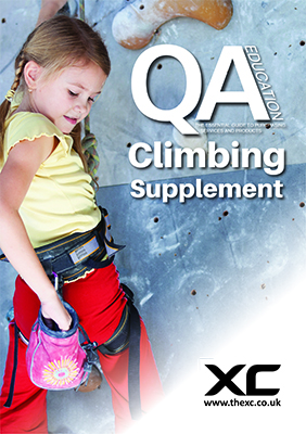 Climbing Supplement