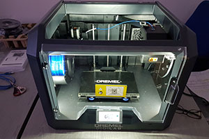 3D printing in schools: no longer an expensive luxury