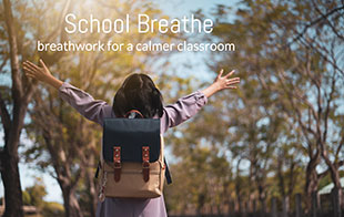 The School Breathe Online Programme