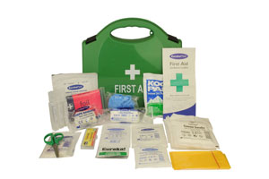 Eureka school first aid kit
