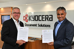 Kyocera app eases copyright issues