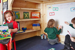 How To Create & Increase Space In Classrooms