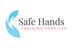 Safe Hands Training Services logo
