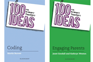 Win 4 Books Worth 53 From Bloomsbury Qa Education