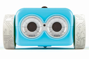 Botly Coding robot from Learning resources