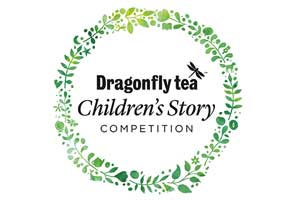 Dragonfly Tea and Henley Literary Festival launch nationwide children's writing competition and pledge support to Beanstalk
