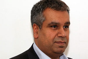 Clearing - Mohammed Jakhara, Head of Department for the Institute of Education at the University of Derby