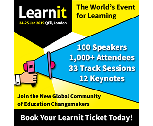 Learnit Book Ticket Info