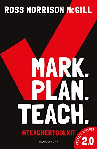 school leaders - Mark, plan, teach