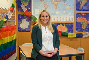 Shelley McLaren talks to QA Education about new qualification for aspiring headteachers