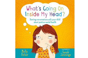 What's Going On Inside My Head? By Molly Potter classroom books