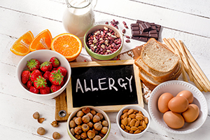 School safety standards: How to teach our children about allergens