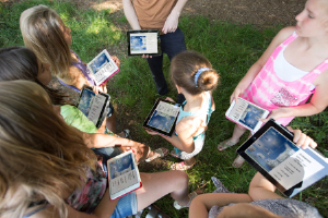 Creating A Distraction-Free Learning Environment
