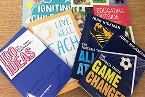 Bloomsbury Education books package
