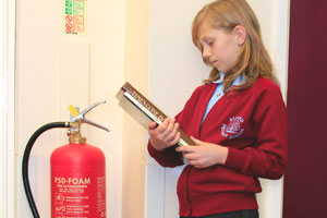 Reducing the cost of fire safety provision in education