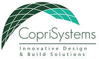 CopriSystems – sports domes for schools, universities and colleges