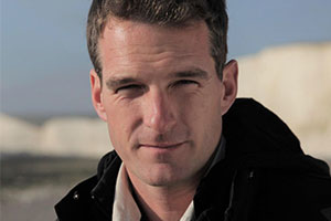 Dan Snow will judge the history animation competition