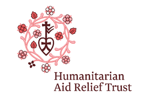 Hart prize for Human rights logo