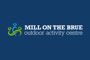 Mill on the Brue Outdoor Activity Centre logo