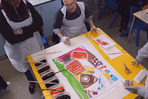 Shaw Education Trust