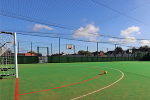 BMI providing great results for sports area