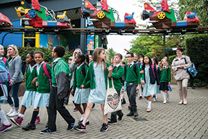 School Trips With LEGOLAND® Windsor Resort
