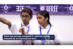 STEM competition focuses on climate change
