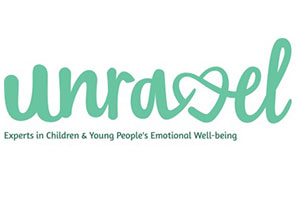 The Unravel team help to raise child self-esteem