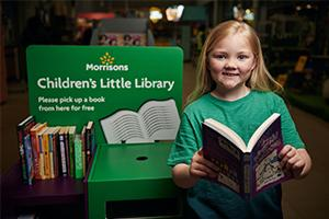 Little Library Book Exchange