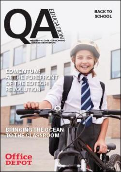 Qa Education Back to School 2020