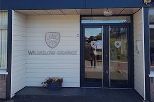 Wilmslow Grange - the latest Frank Field Education Trust school