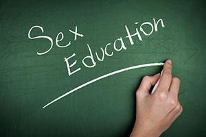Sex and relationships education in schools