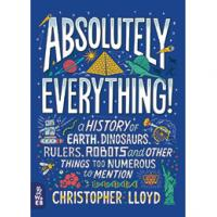 Absolutely Everything book by Christopher Lloyd