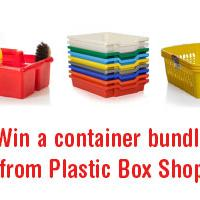Win storage solution bundle