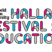 Festival of Education logo