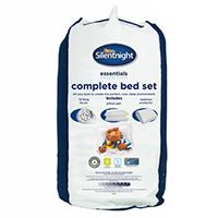 win a Complete Bedset