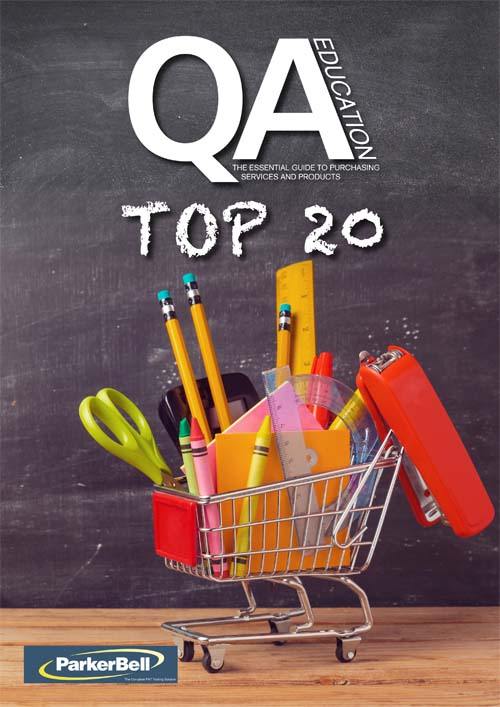 QA Education Top 20